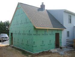 home addition contractor in Hampstead MD
