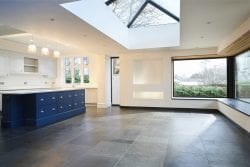 home addition builder in Hampstead