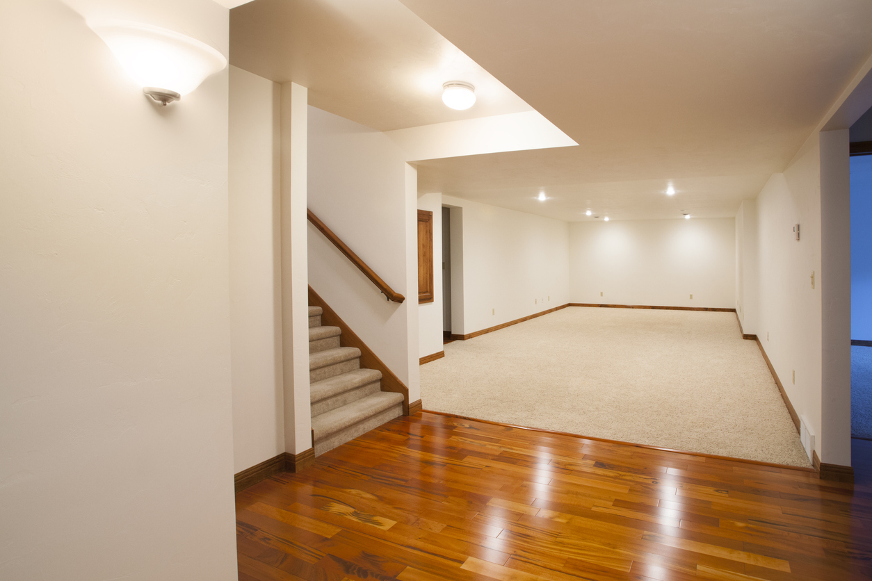 Basement Finishing Contractors In Westminster MD
