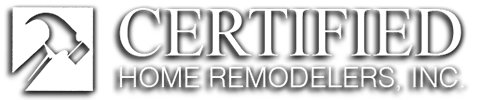 Certified Home Remodelers, Inc. Logo